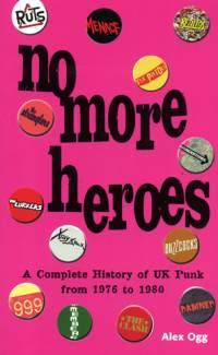 No More Heroes - Alex Ogg