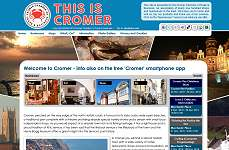 This Is Cromer - The Cromer Chamber of Trade