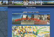The London Map